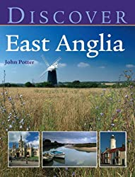Discover East Anglia (Discovery Guides)