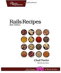 Rails Recipes 2e