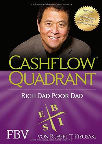 Buchseite und Rezensionen zu 'Cashflow Quadrant: Rich dad poor dad' von Robert T. Kiyosaki