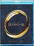 Il Signore degli Anelli - Il ritorno del Re(extended edition)