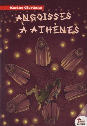 Angoissés à Athènes