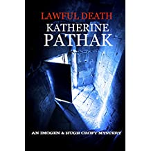 Lawful Death (The Imogen and Hugh Croft Mysteries Book 3)