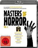 Masters of Horror Vol. 4 (Carpenter/McNaughton/Miike/Cohen) [Blu-ray]