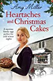 Heartaches and Christmas Cakes: A wartime family saga perfect for cold winter nights ...