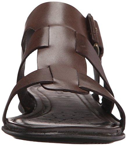 ECCO - Touch Sandal, Sandali alla schiava Donna Marrone(Coffee 2072)