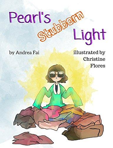 Pearl's Stubborn Light (English Edition)