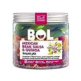 BOL Mexican Bean Salsa&Quinoa Salad , 300 g