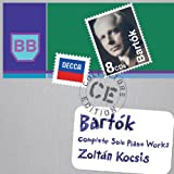 Bartók: Complete Solo Piano Works
