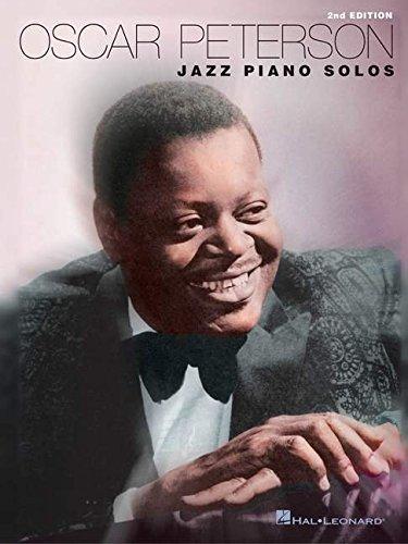 Oscar Peterson: Jazz Piano Solos - 2nd Edition: Noten für Klavier