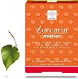 New Nordic Zuccarin mulberry 60 tabs