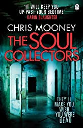 The Soul Collectors (Darby McCormick, Band 4)