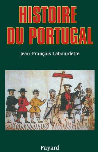 Histoire du Portugal (Biographies Historiques)