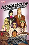 Runaways by Rainbow Rowell & Kris Anka Vol. 2: Best Friends Forever (Runaways (2017-)) (English Edition)