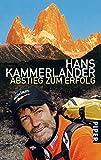Abstieg zum Erfolg - Hans Kammerlander