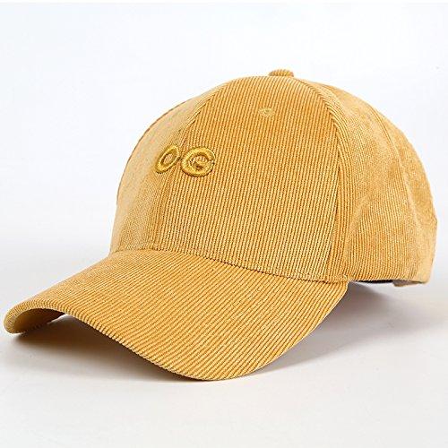 la-primavera-y-el-verano-de-hombres-y-mujeres-jsrvenes-de-sombreros-de-ala-extensisrn-elegante-gorra