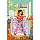 Front Desk: 1