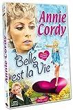 Annie Cordy : Belle La Vie (dvd + cd)