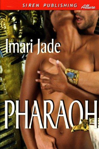 Pharaoh (Siren Publishing Allure) Cover Image