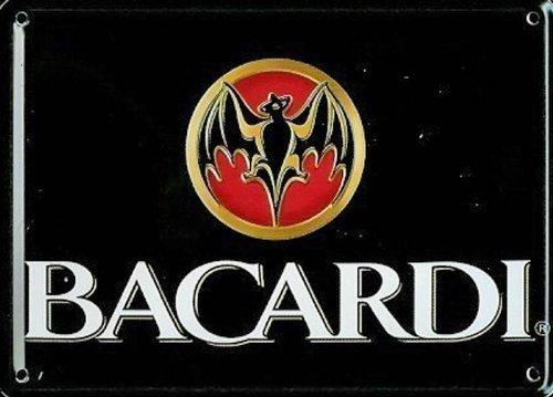 bacardi-signalisation-metal-noire-logo-chauve-souris