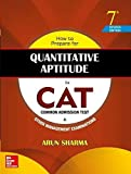 #1: How to Prepare for Quantitative Aptitude for the CAT