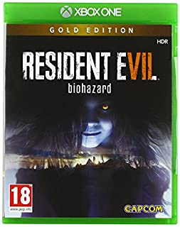 Resident Evil 7: Biohazard - Gold Edition (B075TK2JW4) | Amazon price tracker / tracking, Amazon price history charts, Amazon price watches, Amazon price drop alerts
