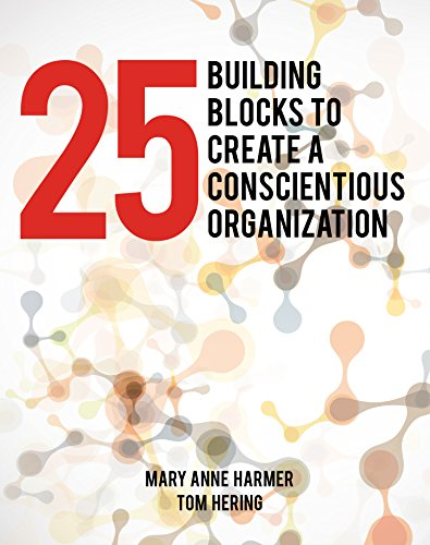 25-building-blocks-to-create-a-conscientious-organization-english-edition