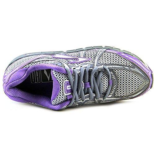 Brooks Addiction 11 Women's Chaussure De Course à Pied - SS15 Grey