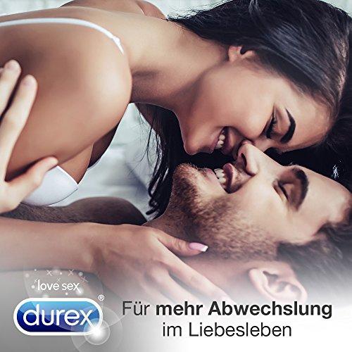 Durex Play Prickelnd Gleit- und Erlebnisgel, mit prickelndem Effekt, 1er Pack (1 x 50 ml) - 4