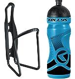 Unbekannt Fahrrad Trinkflaschenhalter Caliber +Trinkflasche 0,7 Sport Kellys Set