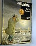 Maigret n03 maigret chez les flamands