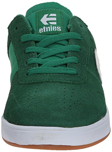 Etnies Lo-Cut Homme Baskets Mode Vert Vert