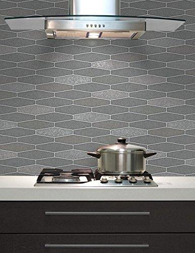 tile-wallpaper-brick-effect-glitter-washable-vinyl-kitchen-bathroom-charcoal