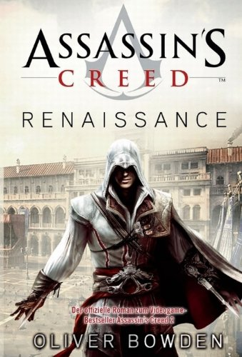 Assassin's Creed Band Renaissance:
