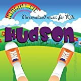 Imagine Me - Personalized just for Hudson - Pronounced ( Hud-Son ) by Personalized Kid Music