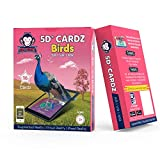 Birds - Augmented & Virtual Reality Based Learning Game for Kids