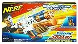 Nerf Super Soaker Tornado Strike Pistolet à eau