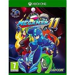 Megaman 11 - Edición Estándar