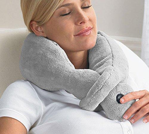 Relax Cushion Nackenmassagekissen mit zwei Vibrationsstufen