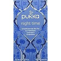 Pukka BIO Tee Night Time, 20 Beutel