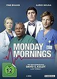 Monday Mornings Staffel kostenlos online stream