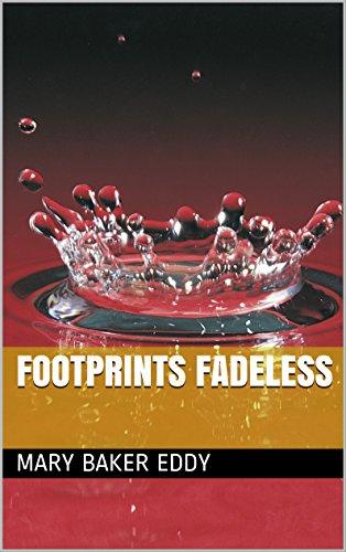 footprints-fadeless-english-edition