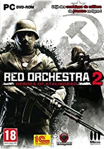 Red Orchestra 2 : Heroes of Stalingrad