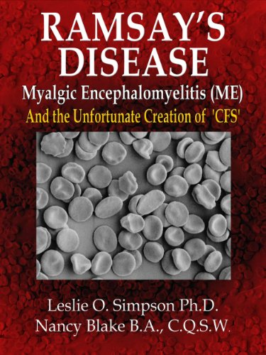 ramsays-disease-myalgic-encephalomyelitis-me-and-the-unfortunate-creation-of-cfs-english-edition