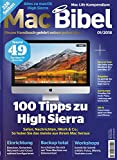 Mac BIBEL 1/18-100 Tipps zu High Sierra