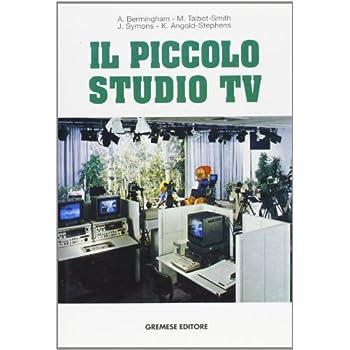 Il Piccolo Studio Tv