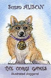 The Corgi Games - Illustrated Doggerel