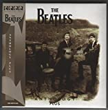 THE BEATLES Anthology Plus 2CD set (japan w/OBI)