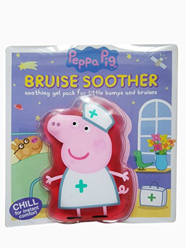 Image of Peppa Pig Cooling Bruise soother