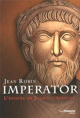 Imperator : L'épopée de Julien l'Apostat