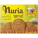 Birba Nuria Galletas Integrales, Ricas en Fibra - 470 gr
